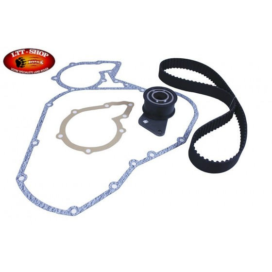 kit courroies distribution defender 90/110 200tdi ina