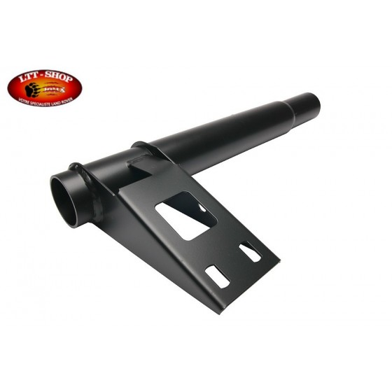 piece chassis support caisse arriere gauche land rover et  defender 90