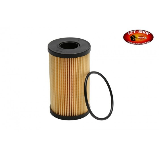 filtre a huile 2.0l disocvery sport
