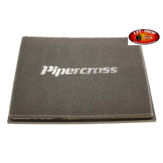 filtre a air discovery et range classic -pipercross