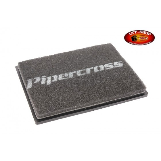 filtre a air defender puma -pipercross