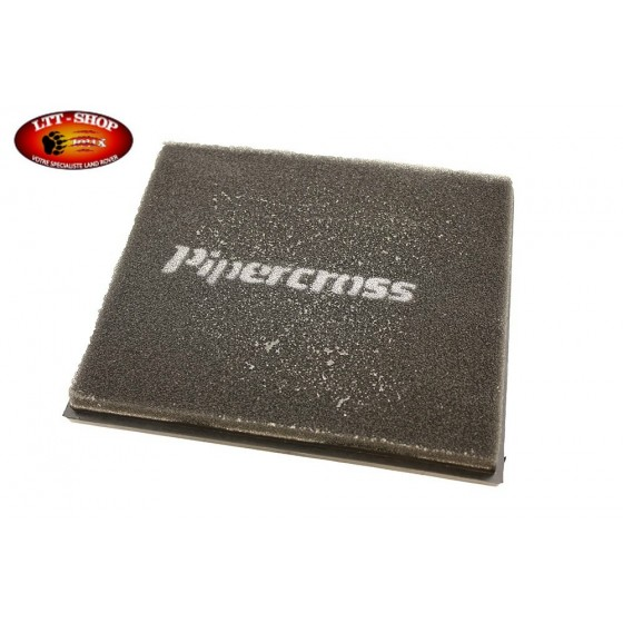 filtre a air discovery td5 et range p38 -pipercross