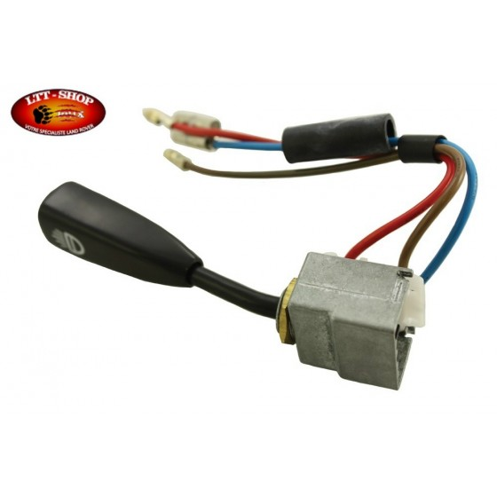 FEUX-ARRIERE-GAUCHE-DISCOVERY-3-L319-OEM